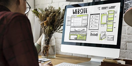 Creating a Website for Your Business ' or For Fun! tickets