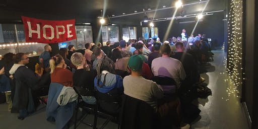 Bristol & the West Momentum General Meeting