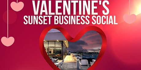 Red Dress /Tie Valentine's Business Social tickets