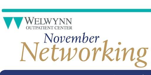 WELWYNN November Networking