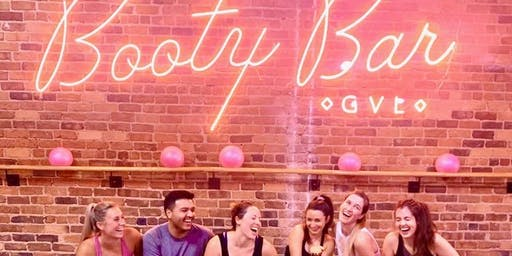 Booty Bar GVL in-store event