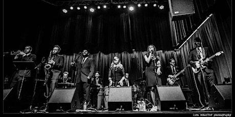 York Street Hustle Valentine's Extravaganza- 10 piece Motown & Soul band tickets