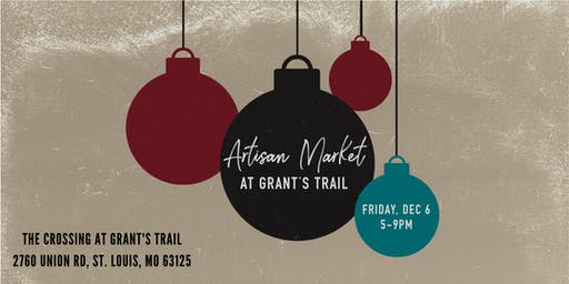 The Artisan Market at Grant's Trail