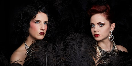 Siren Song Cabaret: Late Night Burlesque at SPACE tickets