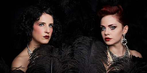 Siren Song Cabaret: Late Night Burlesque at SPACE