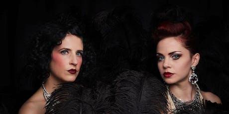 Siren Song Cabaret @ SPACE tickets