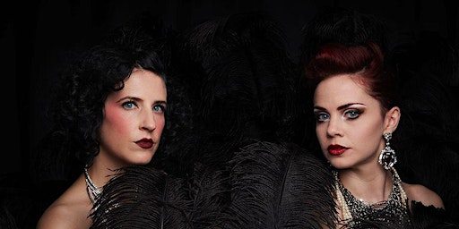 Siren Song Cabaret: Late Night Burlesque at SPACE @ SPACE