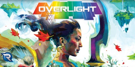 Overlight RPG at PAX Unplugged
