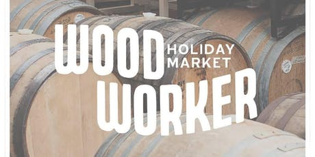 WoodWorker Holiday Market tickets