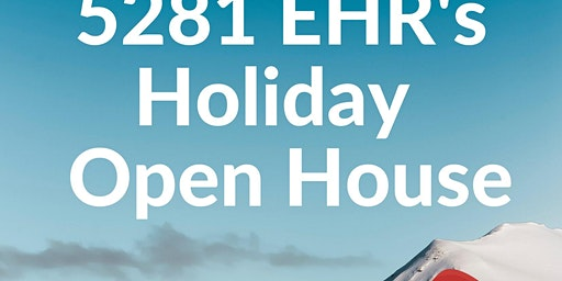 5281 Exclusive Homes Holiday Open House