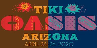 Arizona Tiki Oasis 2020