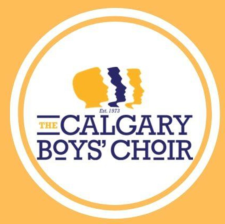 """Calgary Boys' Choir  """"In the Glow of Candlelight: Songs for a Winter Day"""" image"""