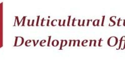 MSDO Amassadors Empowerement & Fellowship Pre-Thanksgiving Dinner (Free But Must Rsvp!)