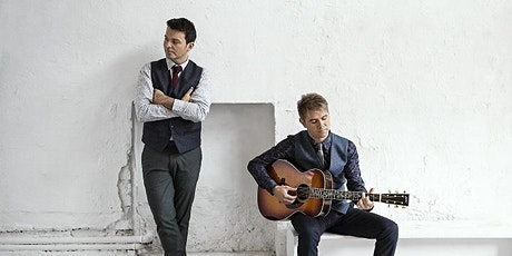 NEW DATE Byrne & Kelly Concert tickets