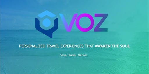 VOZ TRAVEL- GET UP TO 50-75% OFF ALL FUTURE TRAVEL!