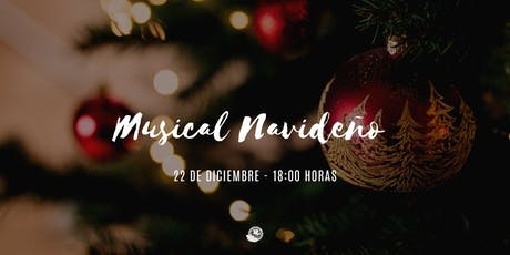 "Musical Navideño a cargo de la Orquesta Sinfónica ""Cruz Diez"" entradas"