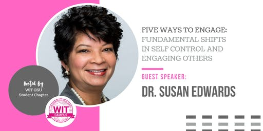 Five Ways to Engage: Fundamenta Shifts in Self Control & Engaging Others