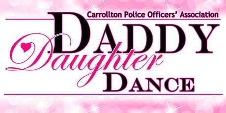 14th Annual CPOA Daddy-Daughter Dance tickets