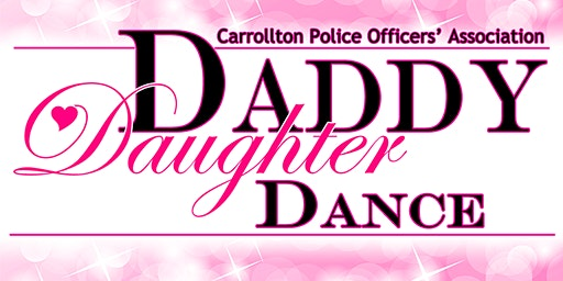 14th Annual CPOA Daddy-Daughter Dance