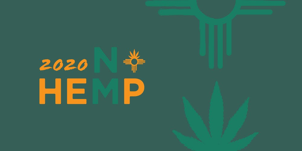 Hemp Events 2020 Albuquerque.Hemp Nm