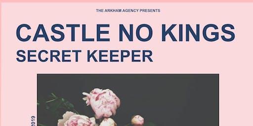 Castle No Kings/Secret Keeper/Mr. Grey/Men Without Armies