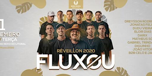 FLUXOU - RÉVEILLON 2020 [+18]