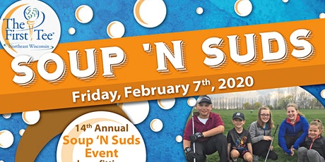 Soup 'N Suds 2020 tickets