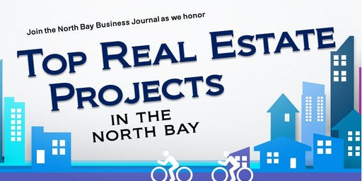 Top Projects in the North Bay Awards