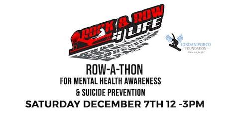 Rock & Row 4 Life tickets