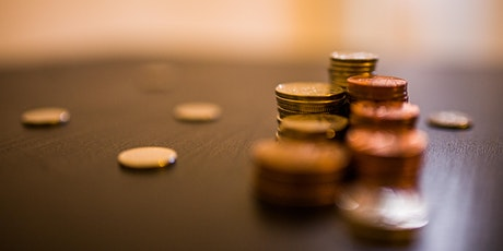 Dollars & Sense...Understand your financial future tickets