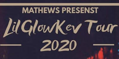 LilGlowKev Tour 2020