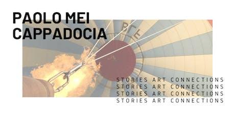 Paolo Mei | Cappadocia biglietti