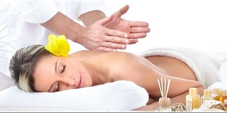 LOTUS Free Pamper Day for Chronic illness, Mental Health, Disabled & Carers tickets