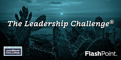 The Leadership Challenge , November 2020 tickets