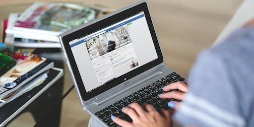 SMB Facebook & Instagram Ad Creation Workshop