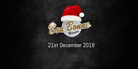 Bon Bonne  - Christmas Party tickets