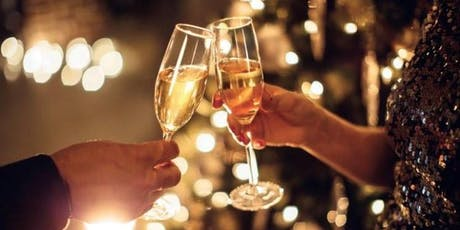 New Year's Eve Gourmet Night tickets