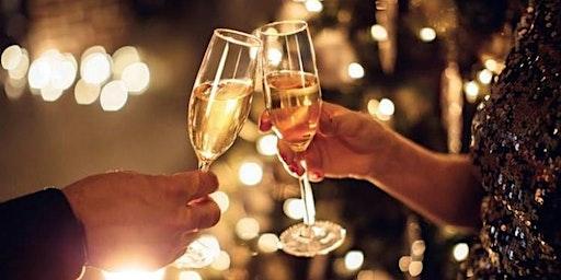 New Year's Eve Gourmet Night
