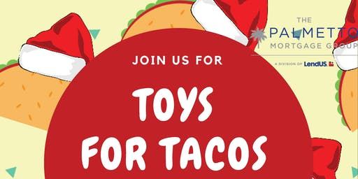 TOYS FOR TACOS