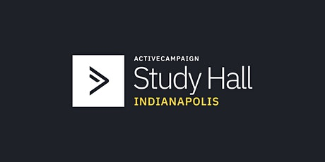 ActiveCampaign Study Hall | Indianapolis tickets