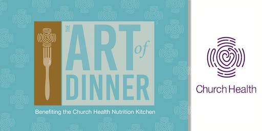 The Art of Dinner Interactive Cooking Class: Healthy Soul Food