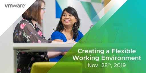 Creating a Flexible Working Environment