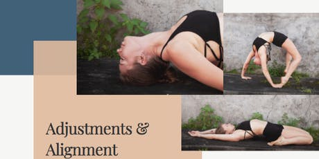 Adjustments & Alignement 3 Part Work-shop tickets