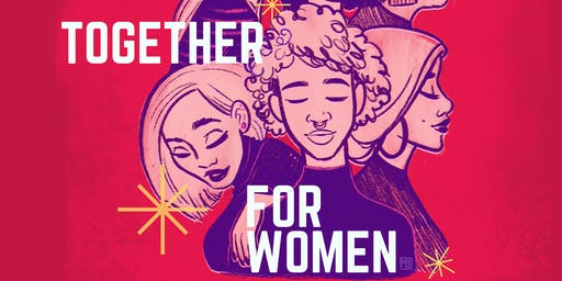 Together For Women - Holiday Charity Event in Support of Women's Habitat