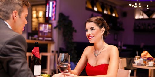 Speed Dating for Singles w/ Advanced Degrees - Fairfield, New Jersey