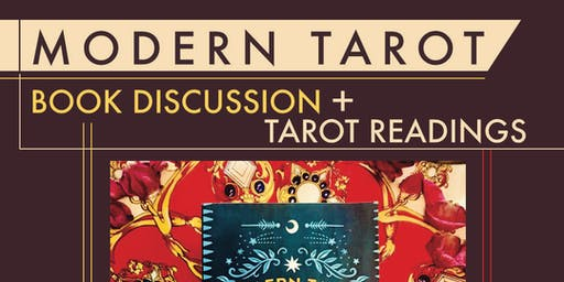 Tarot with Michelle Tea