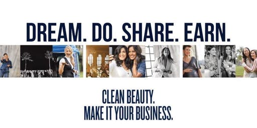 Clean Beauty. Make it your Business