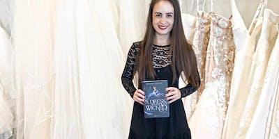 Meet YA Fantasy Author Autumn Krause