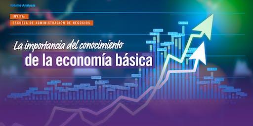 La importancia del conocimiento de la economía básica - ADM