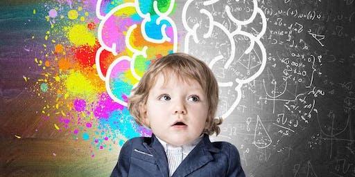 Hersenontwikkeling in relatie tot leer- en gedragsstoornissen - Introductie